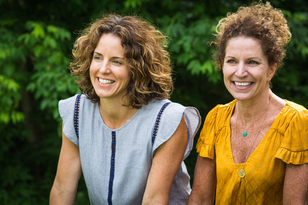 Moov Home & Moving Consultants - Claire Mahoney & Marlene Simson